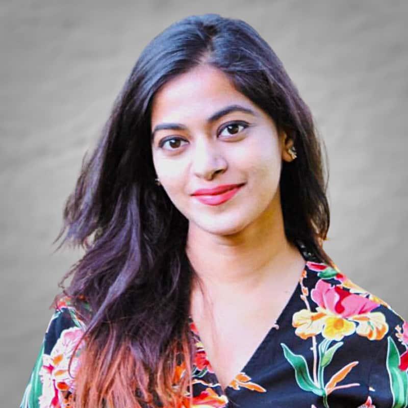 Yashna Charles Masih at Noah's Ark India