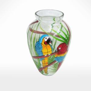 Vase by Noah's Ark
