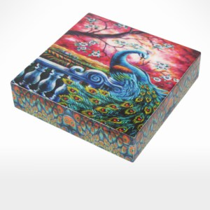 Box by Noah's Ark Exports