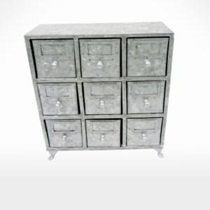 Cabinet by Noah's Ark