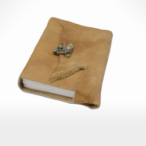 Journal Leather by Noah's Ark Exports
