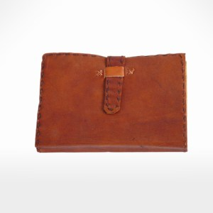 Journal Leather by Noah's Ark