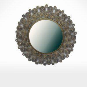 Mirror by Noah's Ark Exports