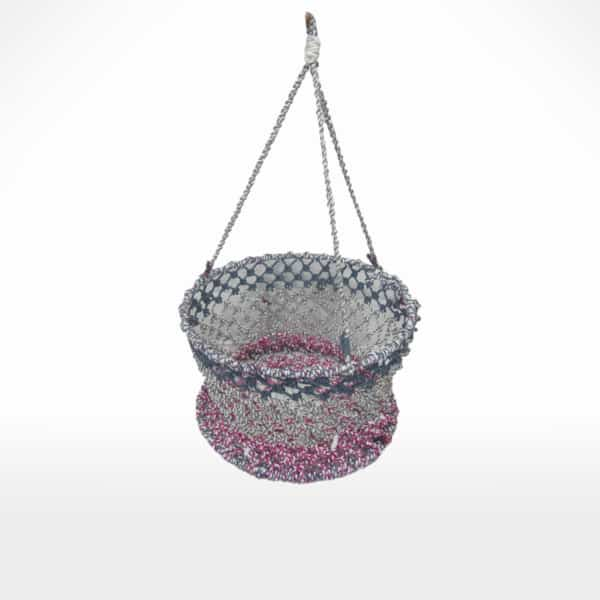 Basket Hanging by Noah's Ark