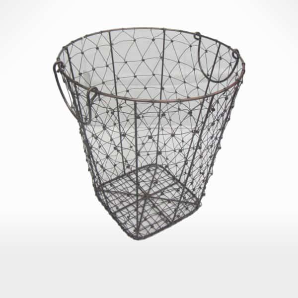 Basket by Noah's Ark