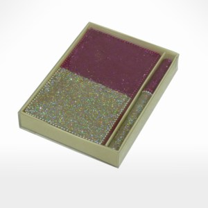 Journal with Pen by Noah's Ark