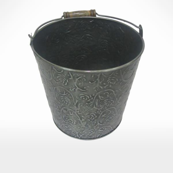Bucket by Noah's Ark