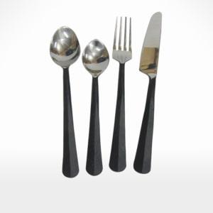 Cutlery Set by Noah's Ark
