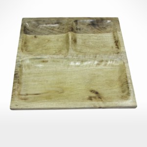 Square Dish by Noah's Ark