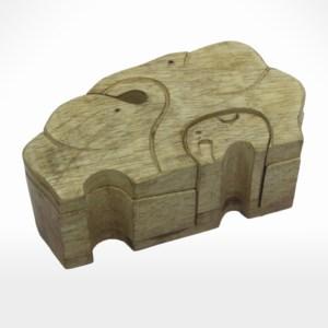 Elephant Puzzle by Noah's Ark