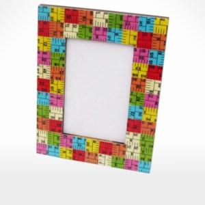 Photo frame Sticker &Enamel by Noah's Ark