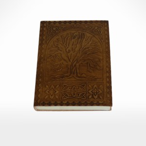 Tree of Life Leather Journal by Noah's Ark