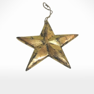 Christmas Ornament by Noah's Ark Exports