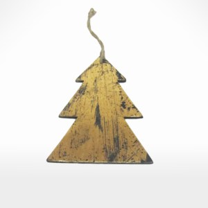 Christmas Ornament by Noah's Ark