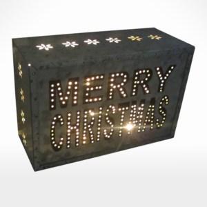 Christmas Box  by Noah's Ark