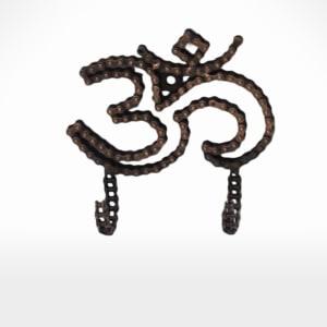 Bike Chain Hook by Noah's Ark