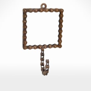 Square Photo Frame  by Noah's Ark