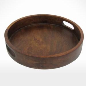 Round Tray  by Noah's Ark
