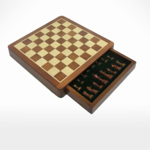 Chess Set by Noah's Ark