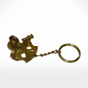 Key Ring by Noah's Ark