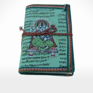 Handmade Notebook  by Noah's Ark