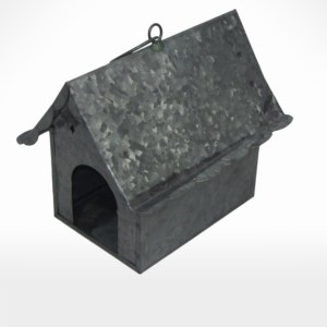 Bird House by Noah's Ark
