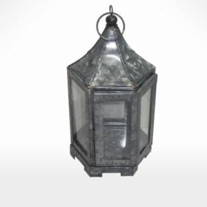 Lantern by Noah's Ark