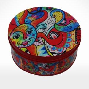 Cake box by Noah's Ark