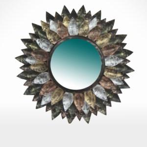 Mirror  by Noah's Ark