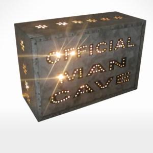 T-Light Holder Xmas Box by Noah's Ark