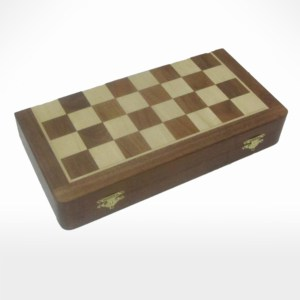 Chess Board by Noah's Ark Exports