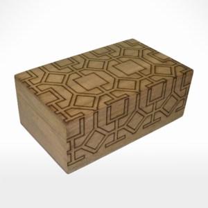 Box by Noah's Ark Exports