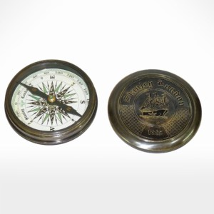 Compass by Noah's Ark Exports