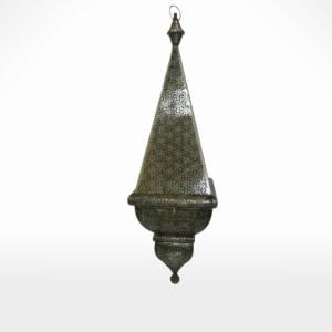 Lamp by Noah's Ark Exports