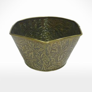Planter by Noah's Ark Exports