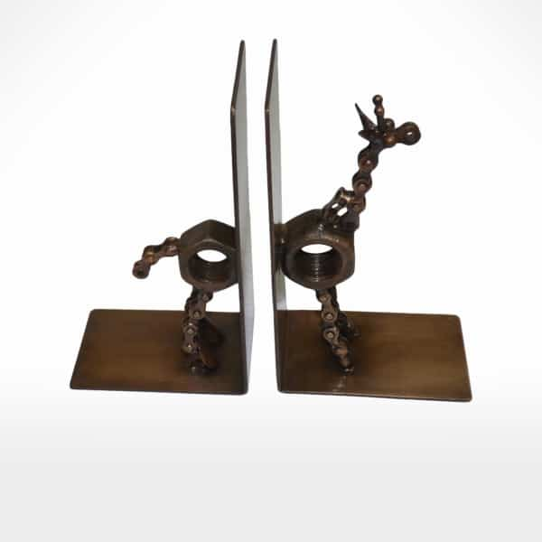 Book End by Noah's Ark Exports