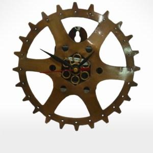 Clock by Noah's Ark Exports