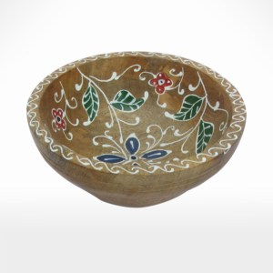 Bowl by Noah's Ark Exports