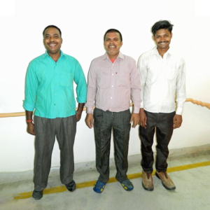 Electroplating-team