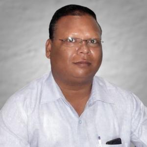 Julius Kumar at Noah's Ark India