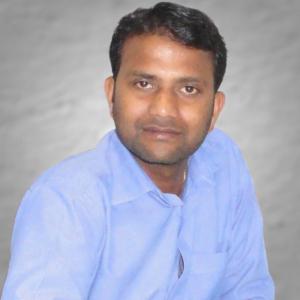 Pranu Kanojia at Noah's Ark India